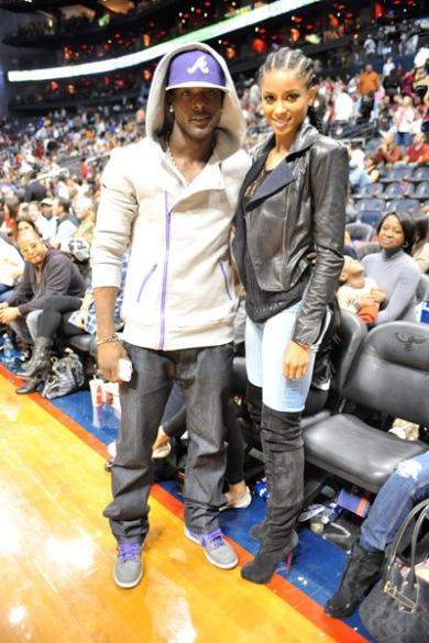 lance-gross-l-and-recording-artist-ciara-attend-the-denver-nuggets-game-against-the-atlanta-hawks